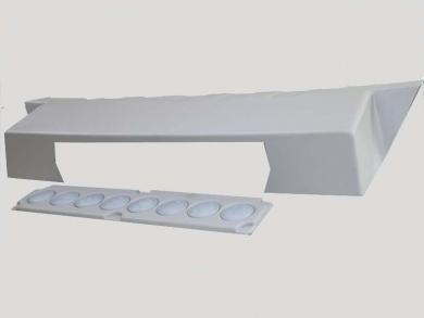 Сплит-система для вахты 9 кВт