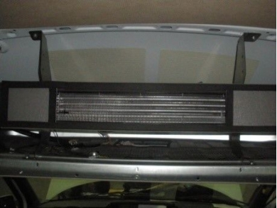 Крышная сплит-система 6 кВт