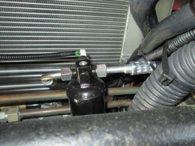 Кондиционер для а/м КАМАЗ 6 кВт (в салон) + 3 кВт (накладной в кабину)